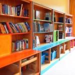 Torni-Bibliothek